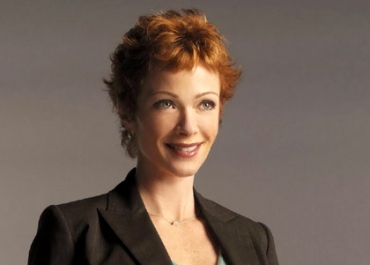 Lauren Holly, la directrice du NCIS se confie