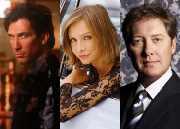De Boston Justice à Ally McBeal : l'univers de David E.Kelley