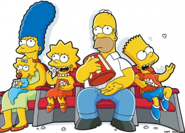 Les Simpson et Will Smith se chamaillent sur la TNT