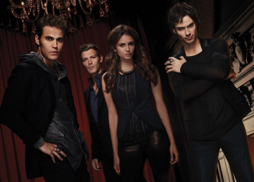 The Vampire diaries : une saison 3 plus complexe