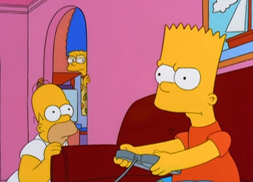 Les Simpson : plus d'un million d'amateurs pour la vengeance d'Homer
