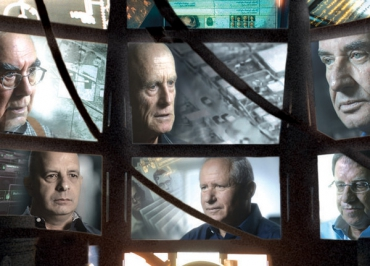 The Gatekeepers, nominé aux Oscars 2013, remporte un large succès