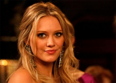 Hilary Duff rejoint Mon Oncle Charlie
