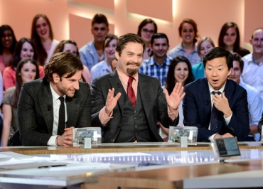 Le Grand Journal / Le Petit Journal : Very Bad Trip pour Canal +