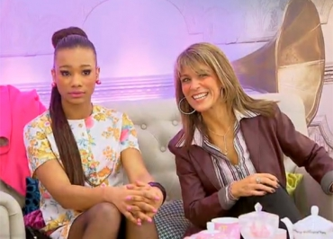 Les Reines du shopping de Cristina Cordula en pleine ascension