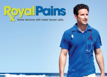 TNT HD (28 septembre au 4 octobre 2013) : la série Royal pains arrive sur Chérie 25