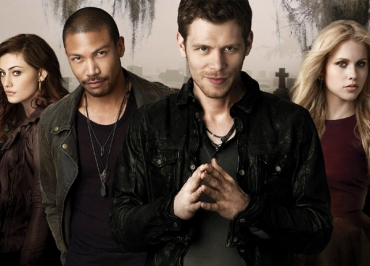 Comment Julie Plec parvient à être showrunner de The Vampire Diaries et The Originals ?