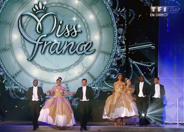 Audience sociale : Miss France ne bat pas le record des NRJ Music Awards