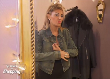 La tension entre Cathy et Dalila offre un record aux Reines du shopping