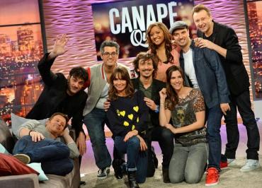 Toutes les news sur canape quiz toutelatele for Canape quiz