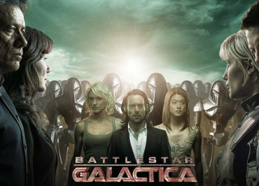 Ascension : entre Downton Abbey et Battlestar Galactica