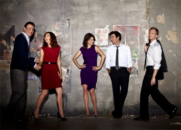 How I met your mother : les 20 meilleurs moments de la série