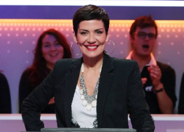Cristina Cordula (Les Reines du shopping) : « Humainement, je n'ai pas appris grand-chose »