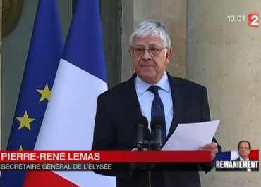 BFM TV, leader national à l'annonce du gouvernement Valls