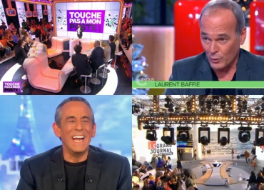 Les incidents du Direct : quand la télé dérape
