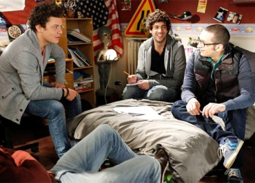 Soda : avec Max Boublil, Kev Adams assure l'audience de W9