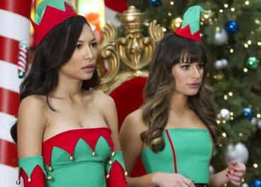 Naya Rivera : son éviction supposée de la série Glee suscite l'intérêt
