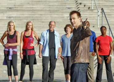 Grille TNT du 17 au 23 mai 2014 : Amazing Race / X Factor, deux shows US en prime en France