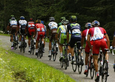 Sans le Tour de France, l'audience de France 2 plonge à pic
