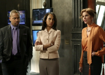 Scandal / The Good Wife : pour comprendre la programmation de M6