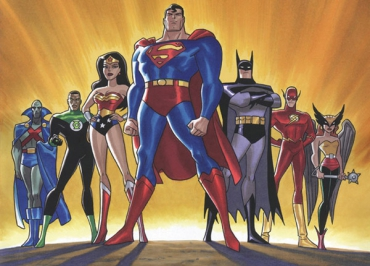 La Ligue des Justiciers : quand Batman, Wonder Woman, Green Lantern sauvent le monde