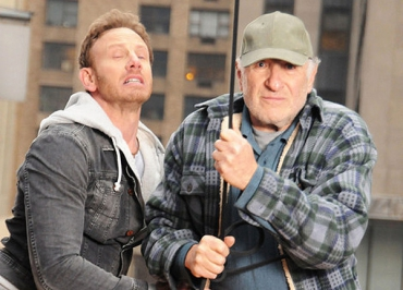 Sharknado 2, The Second One : record d'audience pour le deuxième volet