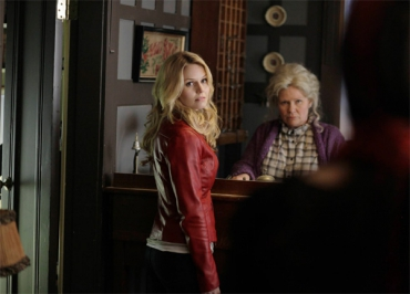 Once upon a time : Emma Swan dans la continuité de Desperate Housewives sur 6ter