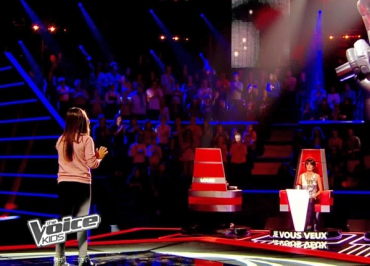 The Voice kids triomphe en prime time avec Jenifer, Garou et Louis Bertignac
