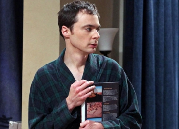 "Jim Parsons (The Big bang theory) : les négociations salariales ""n'ont pas été amusantes"""
