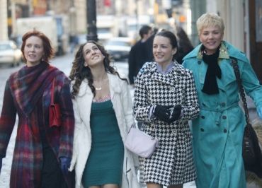 Sex and the city : que sont devenus Carrie, Samantha, Charlotte, Miranda et les autres ?