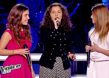 The Voice kids : les Battles en tête des audiences, en route pour la finale en direct