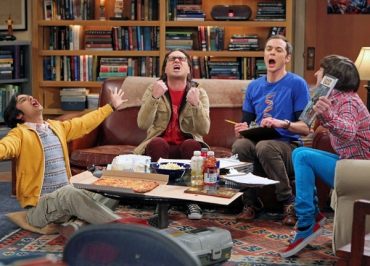 The Big Bang Theory / How i met your mother : le duel du samedi entre NRJ12 et NT1