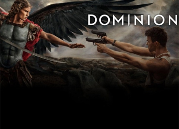 Dominion : la série de Syfy arrive en France le 14 octobre