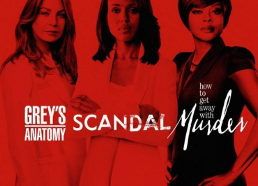 Grey's anatomy, Scandal, How to get away with murder : à quel point Shonda Rhimes domine la télévision américaine