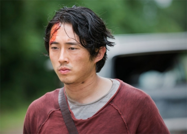 The Walking Dead : la saison 5 en forte hausse