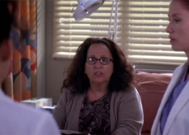The Big Bang Theory : Carol Ann Susi (la mère d'Howard) est décédée