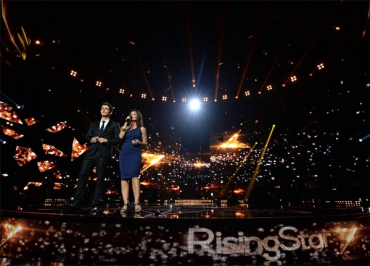 Rising Star : comment la finale va se dérouler sur M6, sans after