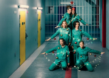 Pour Noël, les WorkinGirls font leur Orange Is The New Black