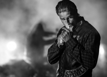 Sons Of Anarchy (M6) : Charlie Hunnam, alias Jax, quitte l'antenne au plus bas avec le final de la saison 6