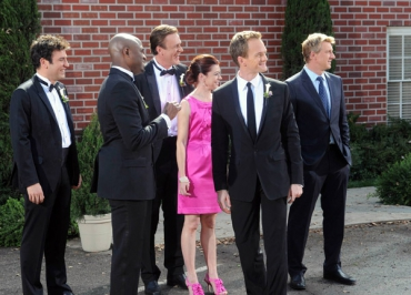 How I met your mother : NT1 rediffuse le final avec Barney, Lily, Ted, Marshall et Robin
