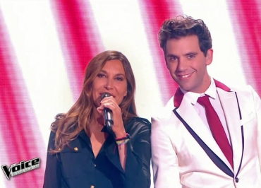 The Voice : l'audience en baisse sur TF1 pour l'after face à On n'est pas couché