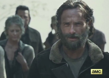 The Walking Dead (saison 5) : « survivre ensemble » sans le père Gabriel ?