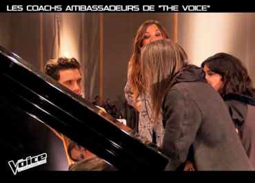 The Voice : 1 million de Français zappent Nikos Aliagas, Karine Ferri et l'after