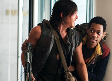 Esprits Criminels : Tyler James Williams (The Walking Dead) rejoint le spin-off