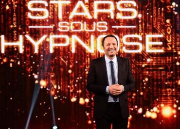 Stars sous hypnose : Rayane Bensetti et Catherine Laborde face à Messmer