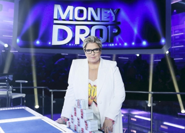 Money Drop : Laurence Boccolini aussi de retour en prime time