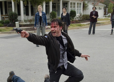 The Walking Dead : que réserve le final de la saison 5 ?