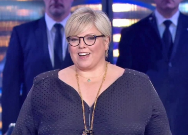 Money Drop : Laurence Boccolini à 20% de part de marché sur TF1