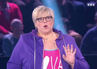 Money Drop : Laurence Boccolini réalise un record en access sur TF1